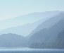 Advanced  Projected Images - Second - Bassenthwaite Morning by Pax Garabedian
