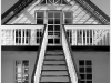 Jackson Trophy - HC - The Staircase by Tim Booth