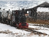 Centenary Cup - Second - Spitzbergen\'s Coal Train by Chris Rowley