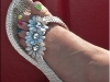 Advanced Projected Images - HC - Rainbow Toes by Tim Booth (November 2013)