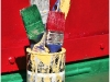 Centenary Cup - First - Primary Colours by Lawrence Graham