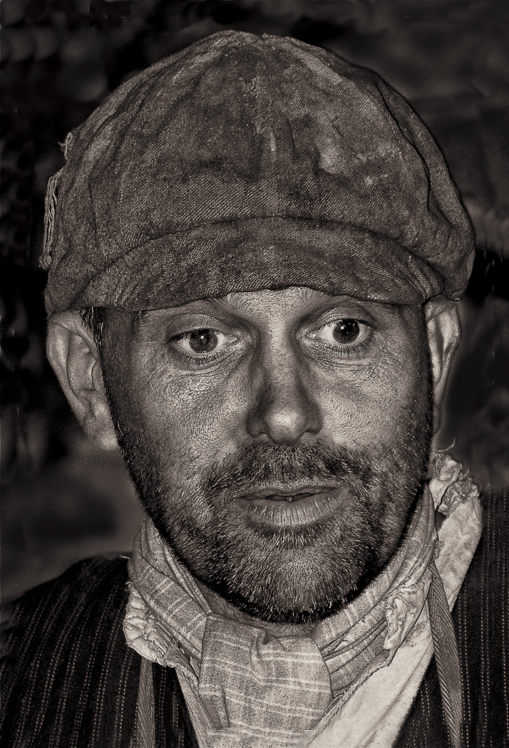 Advanced Mono Prints - HC - The Weary Worker by Tim Booth (January 2015)