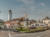 Advanced Colour Prints - Second - Summer In Southwold by Jeff Saunders (January 2015)