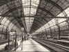 Advanced Monochrome Prints - Highly Commended - Amsterdam Centraal by Tim Booth (December 2014)