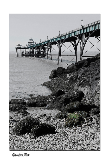Advanced-Projected-Images-HC-Clevedon-Pier-by-Steve-McLellan (January 2016)