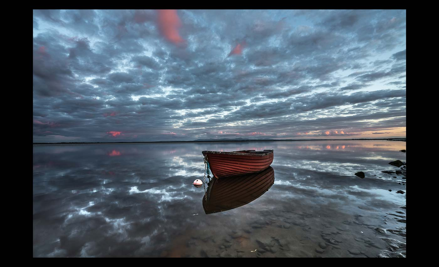 Advanced-Colour-Prints-2nd-Solway-Sunset-by-Steve-McLellan