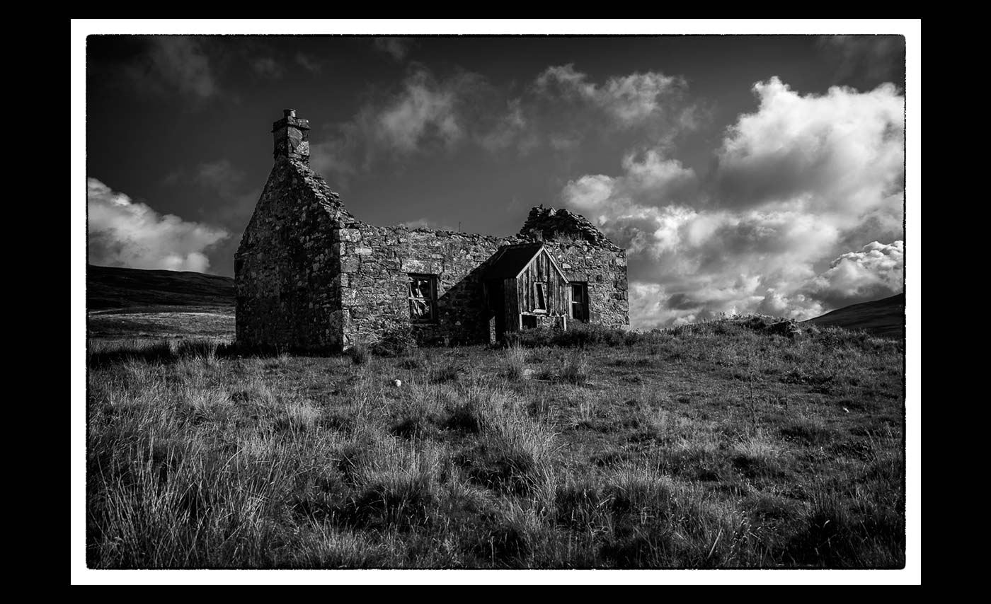 Advanced-Projected-Images-HC-Abandoned-Bothy-by-Steve-McLellan