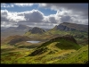 Advanced Colour Prints-04-HC-Trotternish Ridge by Brian Graham