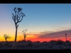 Advanced Projected Images - HC - Fish River Canyon Sunset by Pax Garabedian