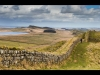Club Class Projected Digital Images - Second - Hadrians Wall by Ray Clarke