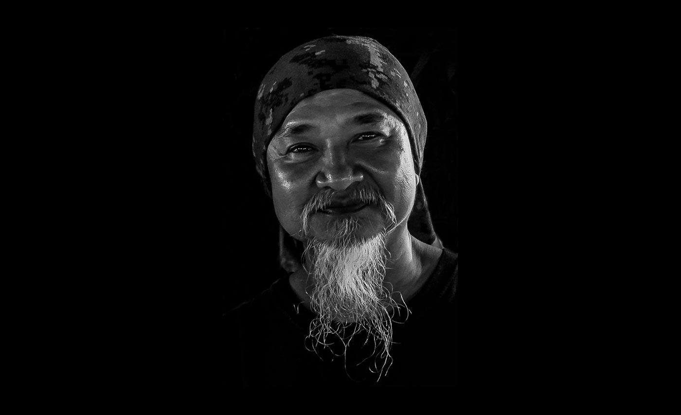 Advanced-Mono-1st-Thailand-Ghengis-Mike-Bottomley