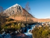 Advanced  Projected Images - Third - Buachaille Etive by Ken Rennie