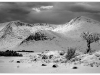 Old Hands Mono Prints -First - A Break in the Clouds by Alan Thomson