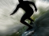 Advanced Projected Images - HC - Lets Go Surfing by Ken Rennie