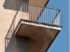 Advanced Colour Prints - HC - Balconies by Tim Booth