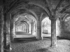 Advanced Monochrome Prints - HC - Lanercost Cloisters by Pax Garabedian