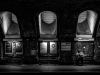 Advanced Monochrome Prints - Third - Baker Street by Steve McLellan