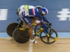Advanced Projected Images - HC - France Win By Half A Wheel by Brian Hinvest