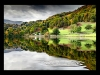 Club Projected Images - First - Ripples On Rydal Water by Trevor Wright