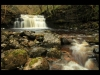 Club Projected Images - HC - Lower Ashgill Falls by Sean Butterworth