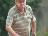 Advanced Projected Images - Third - Enjoying a Game of Boules by Alan Sawyer