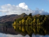 Newcomers Projected Images - HC - Derwent Water by Gordon Cumming