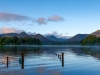 Advanced Colour Prints - HC - Fence Posts Derwentwater by Ron English