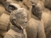 Advanced Projected Images - HC - Terracotta Warrior by Jeff Saunders
