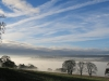 Newcomers Prints - Third - Eden Valley Mist by Malcolm Iredale