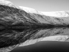 Newcomers Prints - HC - Reflections In Hayeswater by Brian Graham