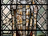 Advanced Projected Images - HC -  St Cuthbert Window Caldbeck by Tim Booth