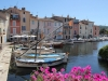 Newcomers Projected Images - Third - Martigues by Don Jary