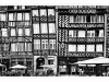 Advanced Monochrome Prints - Third - Old Rennes - Still Standing by Alan Sawyer