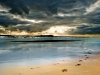 Newcomers Prints - HC - Northumberland by Trevor Wright