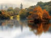 Newcomers Prints - Third - Rydal Water by Trevor Wright