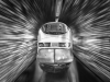 Advanced Monochrome Prints - HC - It's Quicker By Tube by Trevor Wright