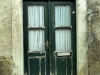 Newcomers Prints - Third - Green Door - by Malcolm Roberts