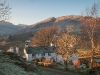 Advanced Projected Images - HC - Evening In Little Langdale by Alan Sawyer