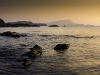 Advanced Colour Prints - Third - Sunset over Seil by Ron English (October 2012)