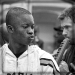 Advanced Monochrome Prints - HC - African Bandsman by Lawrence Graham (October 2012)