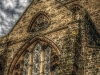 Advanced Projected Images - Commended - Cathedral HDR by Graeme Fyfe (October 2012)