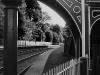Newcomers Prints - Second - Wetheral Station by Lyndsay Goodfellow
