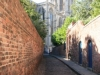 Newcomers Prints - HC - York Minster From Chapter House Street by Mike Haythornthwaite