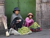Advanced Colour Prints - HC - Herb Sellers, Sucre, Bolivia by Pax Garabedian