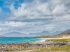Advanced Projected Images – HC – Towards North Harris by Tim Booth