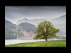 Advanced Projected Images - HC - Ullswater by Andrew Cheal