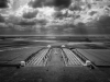 Advanced Monochrome Prints – First – Australian Memorial - Villers Brettoneux by Alan Sawyer