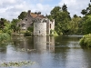 Advanced Projected Images - Third - Scotney Castle by Pax Garabedian