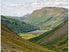 Old Timer Trophy - Second - Place Fell And Rydal Water by Tim Booth