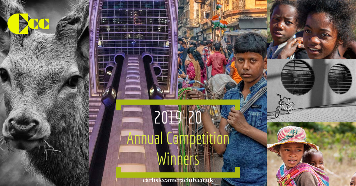 2019_20 Annual Competition
